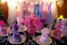 BEST SELLERS from My Princess Party to Go / Best Selling Party Favors, Princess Dresses and Princess Party to Go Boxes