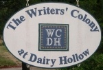 The Writers' Colony at Dairy Hollow  / A place for writers to have respected, uninterrupted writing time, with all their basic needs met. The result? Focused time; off-the-charts productivity; breakthroughs galore. All in a quirky, contradictory Victorian-era spa town, cozied into the Ozarks. WCDH has served more than 800 writers, from more than 44 countries, since its inception in 2000, as well as serving local writers and aspiring writers. WCDH brings Eureka Springs, Arkansas, to the world, and the world to Eureka Springs.