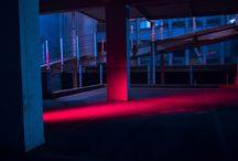 CoolCat Neon