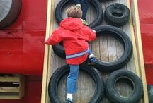 Kids outdoor activities