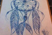 A betűs tetoválás