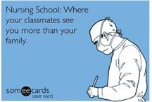 Nursing School Status / by Ashley Eberhardt