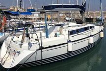 1997 X-Yachts X-332 'PAPERINI X' for sale