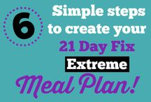 21 Day Fix / by Julie Knapp
