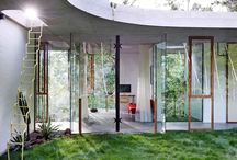 gardens patios atriums