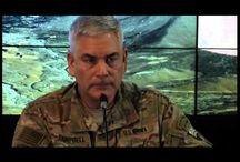 ***Gen. John F. Campbell