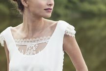 mariage model de robe