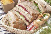 Piknikowe pyszności