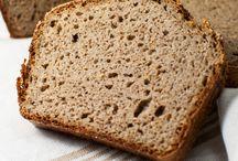 recipes for bread