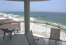 Vacation - Navarre Beach