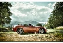 Opel GT / by Adrian Ainsworth