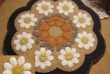 carpetas de fieltro