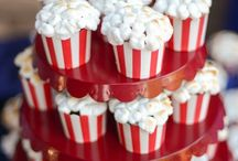 Oscars: 2014 Academy Awards Food Ideas / Find recipes inspired by this year's Oscar nominated films and also get Oscar party ideas. On this board, you'll find Oscar party food & ideas, recipes, appetizers, snacks & more. Throw your own trendy Oscars viewing party. / by SlowCookerRecipes