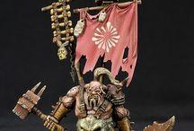 Warhammer - Ogre