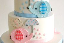 Party Theme: Baby Shower