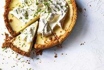 cheesecake type desserts