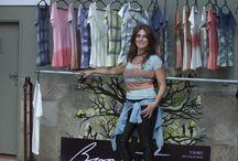 Carla Bardini Model