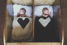 Twins / My Twin Babies