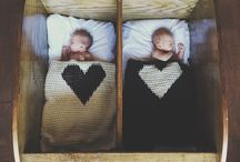 Baby & Kids twins