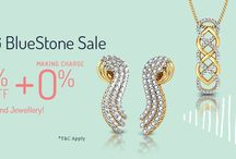 BlueStone.com Coupons / Buy Gold and Diamond Jewellery Online in India with the latest jewellery designs offered by BlueStone.com. CouponsHub offer your discounted deals and coupons. Visit: http://couponshub.co.in/store/bluestone