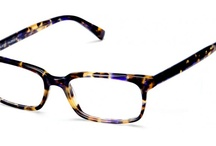 Eyeglasses / by Sam Cusano Jr.