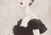 Gothic Beauty / by Lindacana