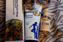 DIY body/hair treatments