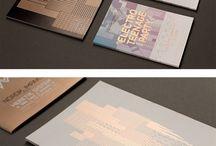 Poster/pamphlets