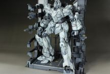 Gundam unicorn mg