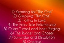 Adventures of the Heart / Love love love