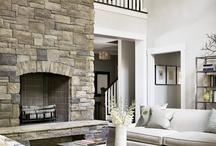 House Reno Ideas / by Kristi Panser