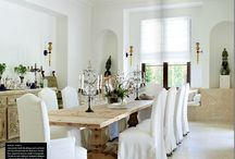 Dining Room / by Lisa White
