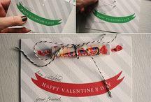 Valentines / by Callie Branch