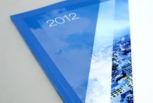 Presentation document design