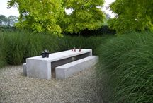 Landscape Design / All about planing design and realization
