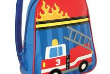 Cute School Bags and Handy Teacher's Totes