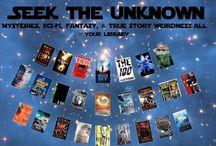 Teen Read Week 2014