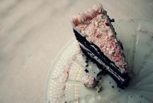 Desserts so Yummy / by Michelle M