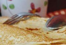 Low carb pancakes