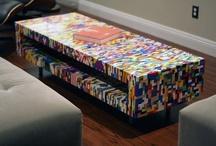 Classy Furniture - Objects - Stuff... / That's slick... and i like it