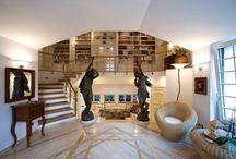 Luxury Villas and Holiday Apartments in Italy / Ville, Appartamenti e Barche per trascorrere le tue vacanze in Italia