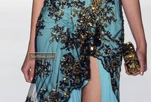 FASHION - PARTY DRESSES