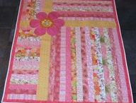 Quilty Crafts