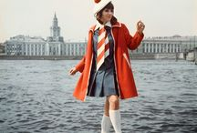 Fashion- Street Style of the Past