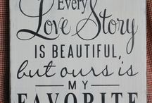 Love / by Jennifer Gonzalez