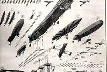 Aircraft // 20th century