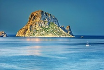 Ibiza / by ✈ 100 places to visit before you die