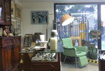anticheria / Antiquariato vintage modernariato home life style