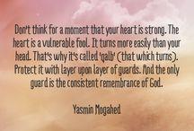 Yasmeen Mogehad