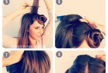 Coiffure boulot